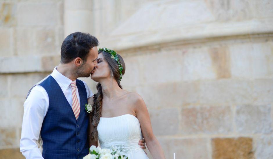 La boda de Armando y Mercedes en Zamora, Zamora