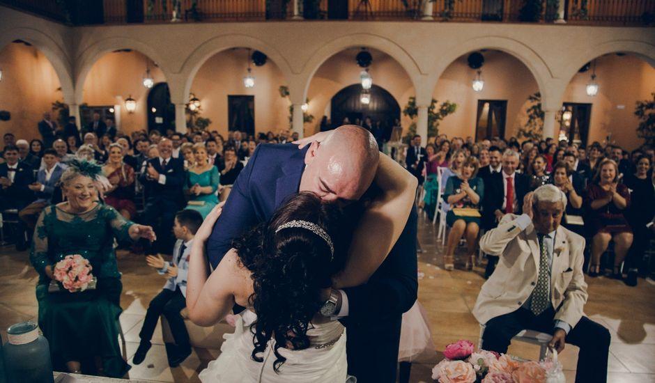 La boda de Raul  y M. Carmen en Huelva, Huelva