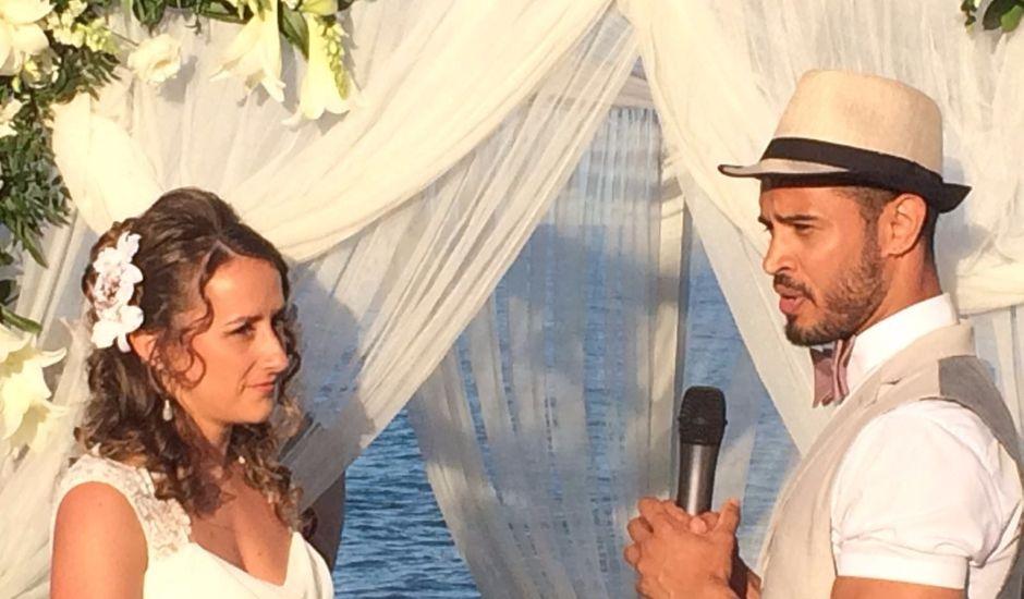 La boda de Bruno y Laura en Torre Del Mar, Málaga