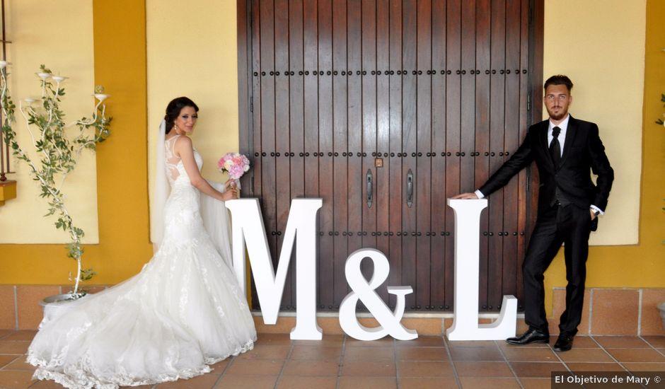 La boda de Manuel y Laura en Cádiz, Cádiz