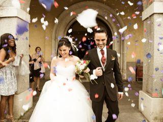 La boda de Bárbara y Néstor