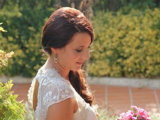 La boda de Patricia y Joaquín 1