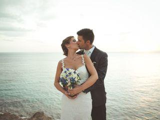 La boda de Juana y Carlos