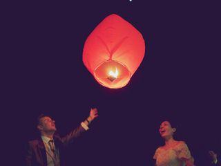 La boda de Elisa y Juanjo
