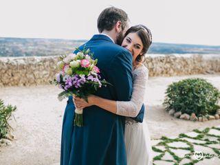 La boda de Pilar y Pablo 3