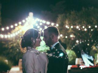 La boda de Paula y Dani 2