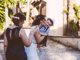 La boda de Paula y Dani 3