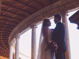 La boda de Maria   y Uge  3