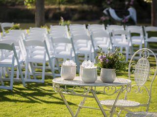 La boda de Rebeca y Julio 1