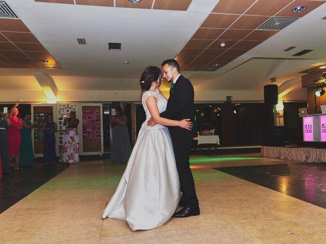 La boda de Dylan y Bea en Naveces, Asturias 5