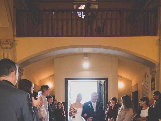 La boda de Enric y Silvia en Santpedor, Barcelona 11