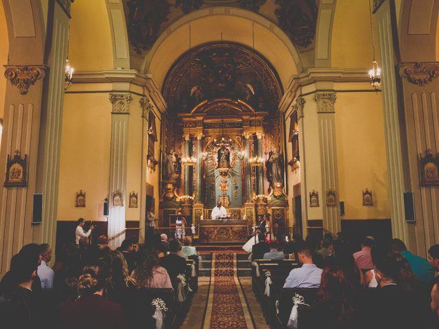 La boda de Enric y Silvia en Santpedor, Barcelona 13