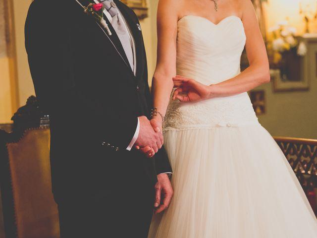 La boda de Enric y Silvia en Santpedor, Barcelona 15