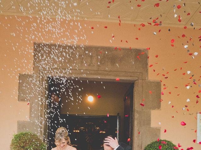 La boda de Enric y Silvia en Santpedor, Barcelona 16