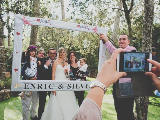 La boda de Enric y Silvia en Santpedor, Barcelona 20