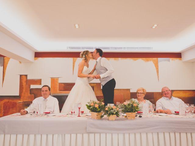 La boda de Enric y Silvia en Santpedor, Barcelona 22