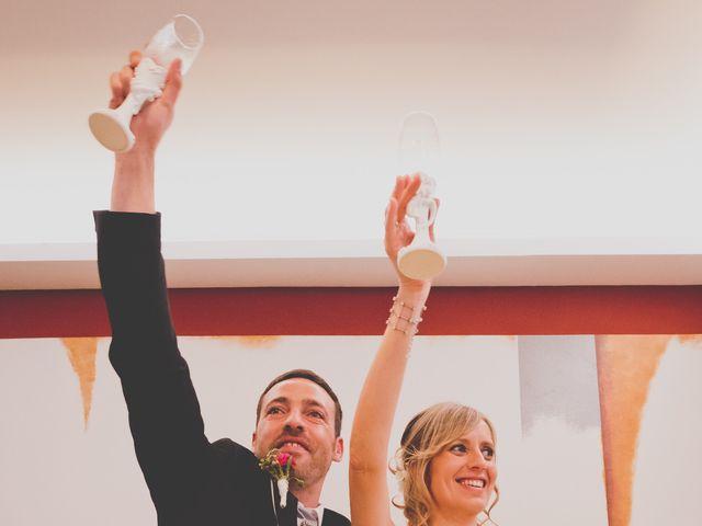 La boda de Enric y Silvia en Santpedor, Barcelona 23
