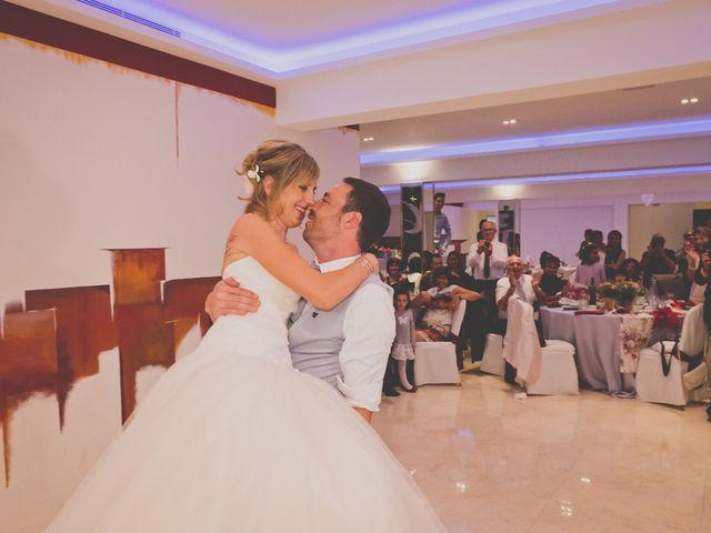 La boda de Enric y Silvia en Santpedor, Barcelona 24