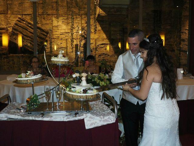 La boda de Angel Manuel Peinado y Salomé Varo en Churriana De La Vega, Granada 12