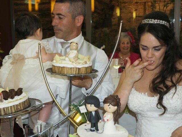 La boda de Angel Manuel Peinado y Salomé Varo en Churriana De La Vega, Granada 14