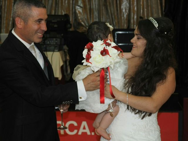 La boda de Angel Manuel Peinado y Salomé Varo en Churriana De La Vega, Granada 15