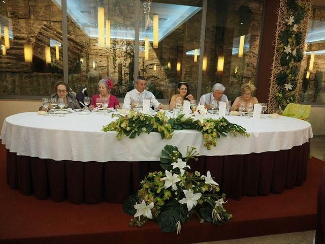 La boda de Angel Manuel Peinado y Salomé Varo en Churriana De La Vega, Granada 16