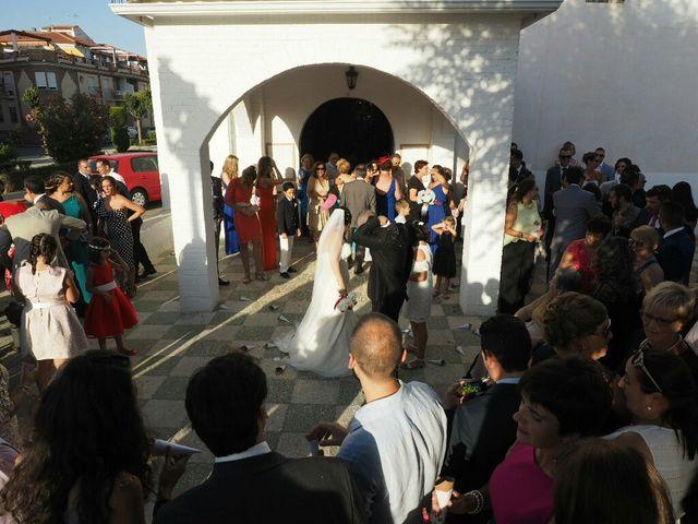 La boda de Angel Manuel Peinado y Salomé Varo en Churriana De La Vega, Granada 24