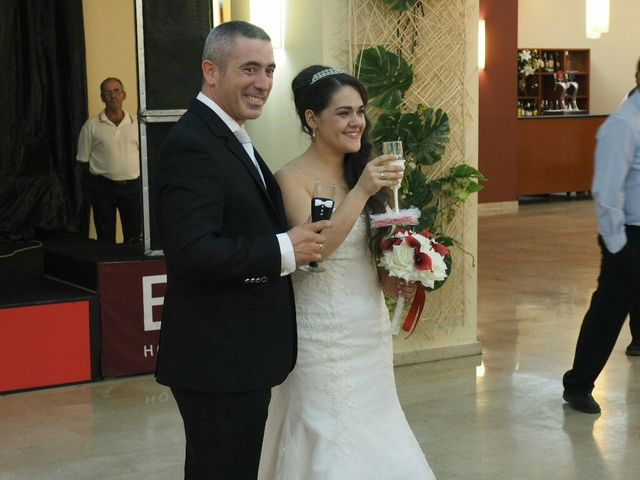 La boda de Angel Manuel Peinado y Salomé Varo en Churriana De La Vega, Granada 27