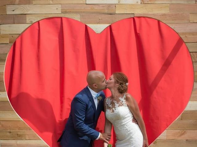 La boda de Moisés  y Moisés & Jenny en Las Palmas De Gran Canaria, Las Palmas 3
