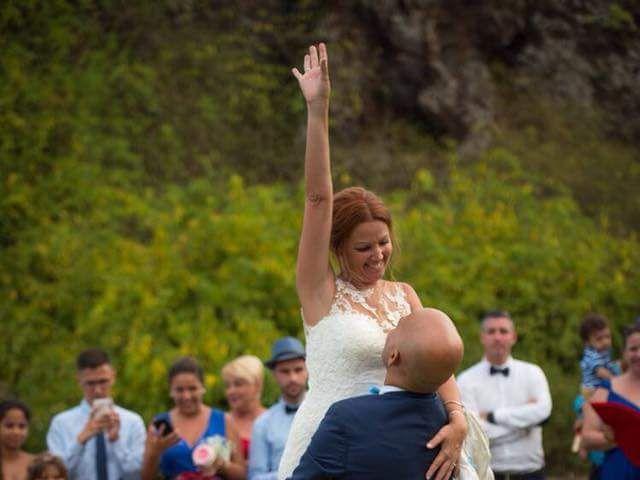La boda de Moisés  y Moisés & Jenny en Las Palmas De Gran Canaria, Las Palmas 5