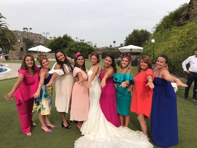La boda de Moisés  y Moisés & Jenny en Las Palmas De Gran Canaria, Las Palmas 6