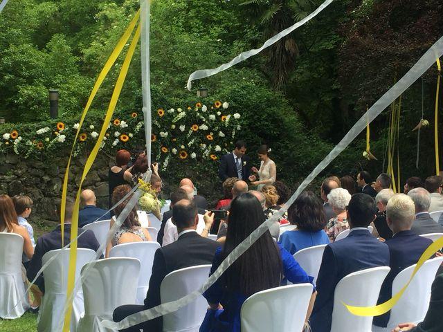 La boda de Ramón y Inés en Olot, Girona 4