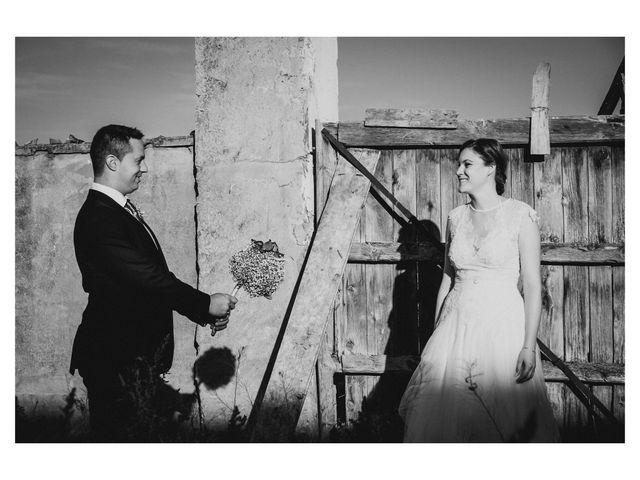 La boda de Cristian y Sara en Zaragoza, Zaragoza 7
