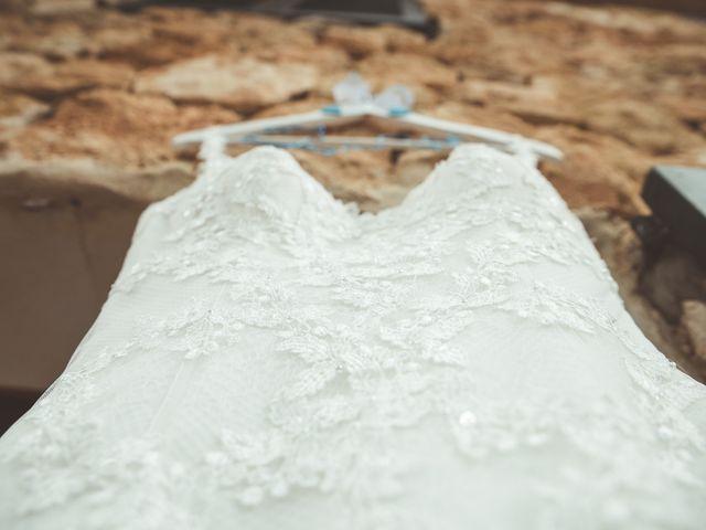 La boda de Carlos y Juana en Lluchmajor, Islas Baleares 10