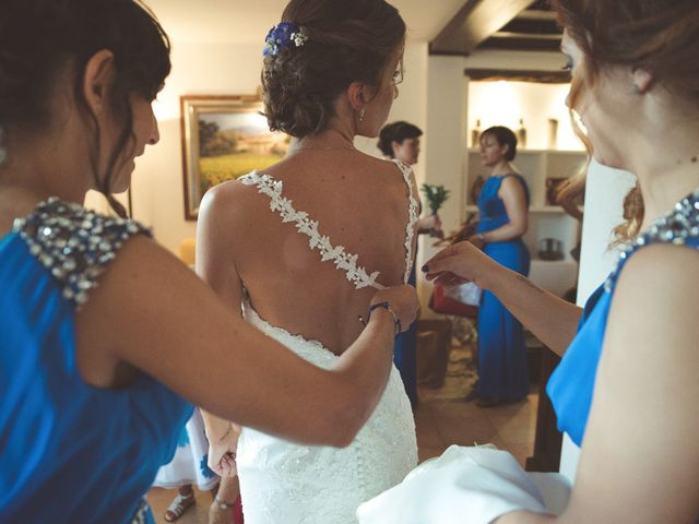 La boda de Carlos y Juana en Lluchmajor, Islas Baleares 16