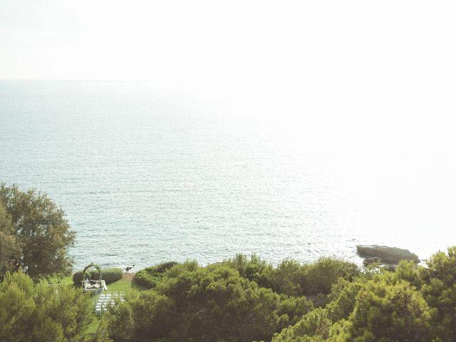 La boda de Carlos y Juana en Lluchmajor, Islas Baleares 17