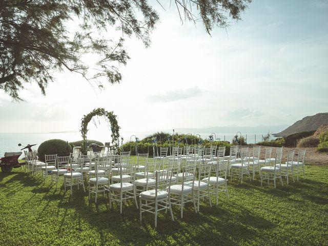 La boda de Carlos y Juana en Lluchmajor, Islas Baleares 18