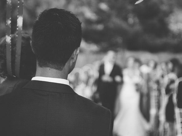 La boda de Carlos y Juana en Lluchmajor, Islas Baleares 22