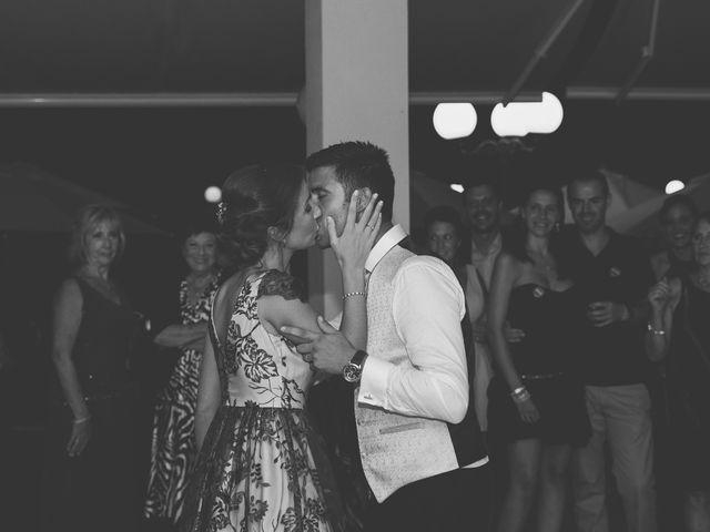 La boda de Carlos y Juana en Lluchmajor, Islas Baleares 25