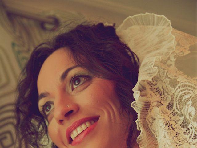 La boda de Juanjo y Elisa en Valdepeñas, Ciudad Real 5