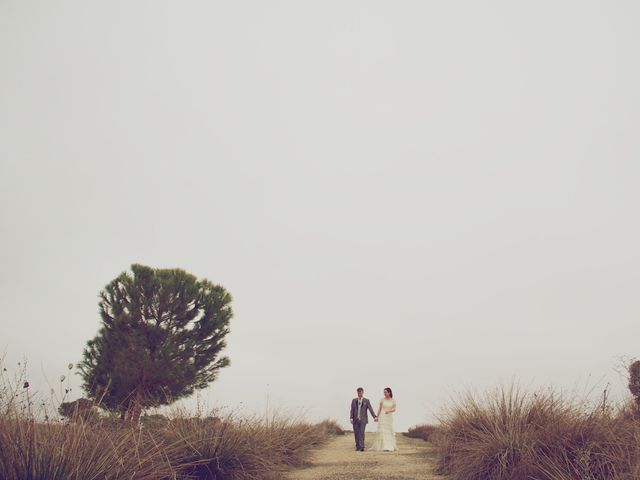 La boda de Juanjo y Elisa en Valdepeñas, Ciudad Real 12
