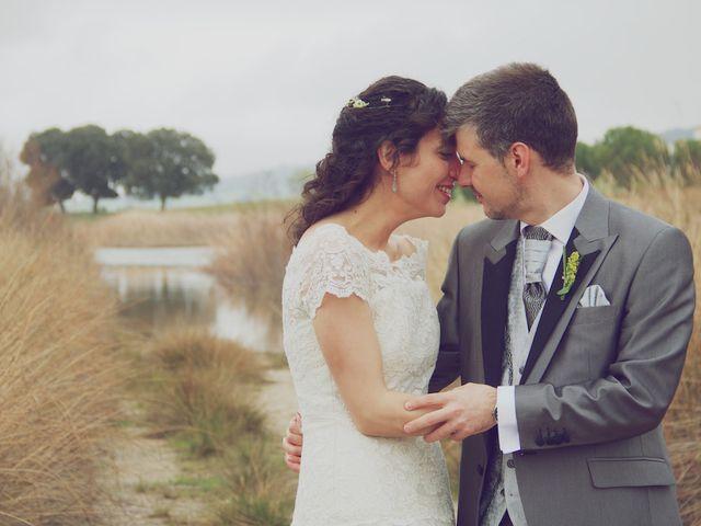 La boda de Juanjo y Elisa en Valdepeñas, Ciudad Real 13