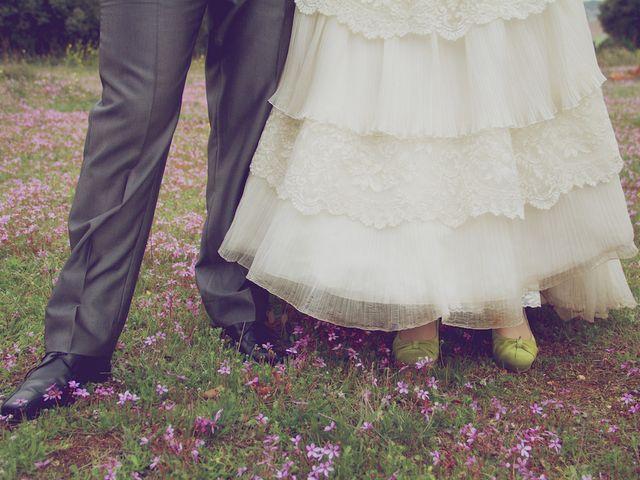 La boda de Juanjo y Elisa en Valdepeñas, Ciudad Real 16
