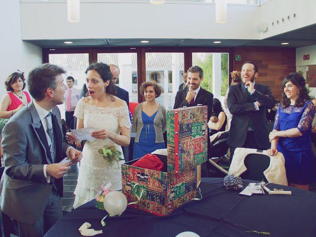 La boda de Juanjo y Elisa en Valdepeñas, Ciudad Real 21