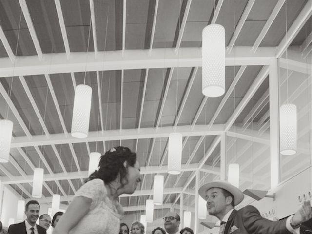 La boda de Juanjo y Elisa en Valdepeñas, Ciudad Real 23