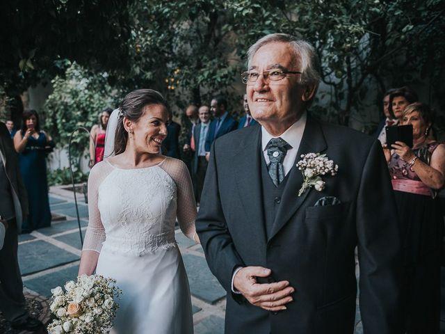 La boda de Manuel y Eva en Córdoba, Córdoba 11