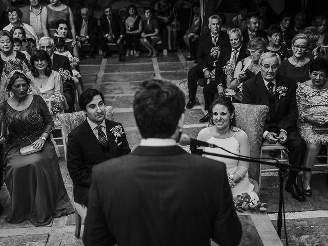 La boda de Manuel y Eva en Córdoba, Córdoba 13