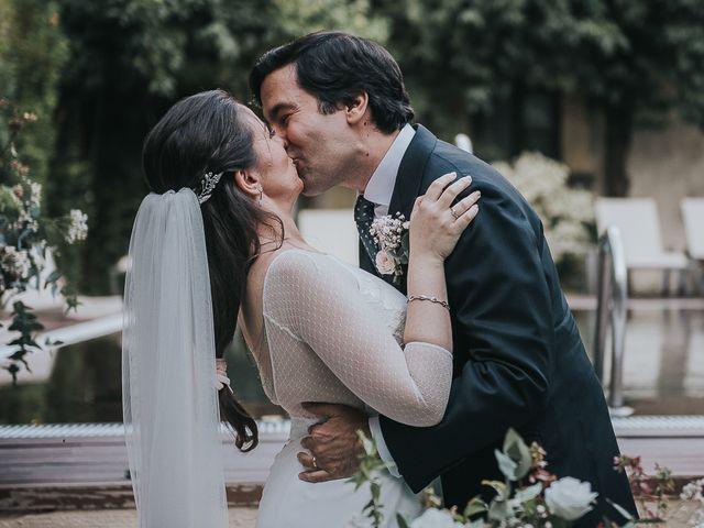 La boda de Manuel y Eva en Córdoba, Córdoba 14
