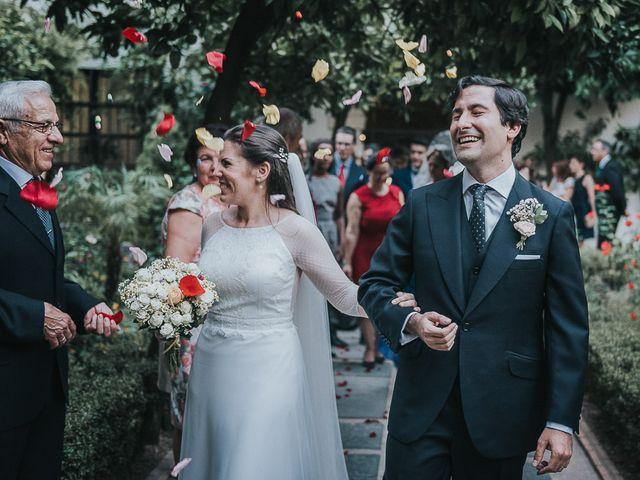 La boda de Manuel y Eva en Córdoba, Córdoba 15