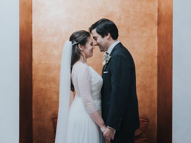 La boda de Manuel y Eva en Córdoba, Córdoba 16